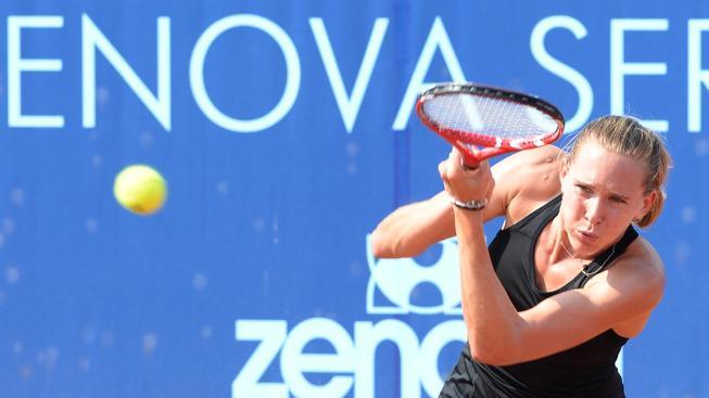 Kam až dojde Nicole na pražském turnaji?