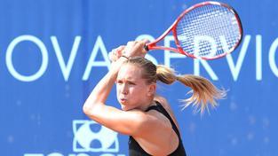 Nicole má za sebou v Praze další vítězný duel
