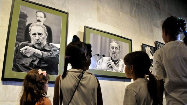 Bývalý kubánský vůdce chce po USA náhradu za hospodářské embargo