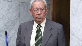 Generál Hernán Ramírez Rurange byl zastáncem režimu Augusta Pinocheta