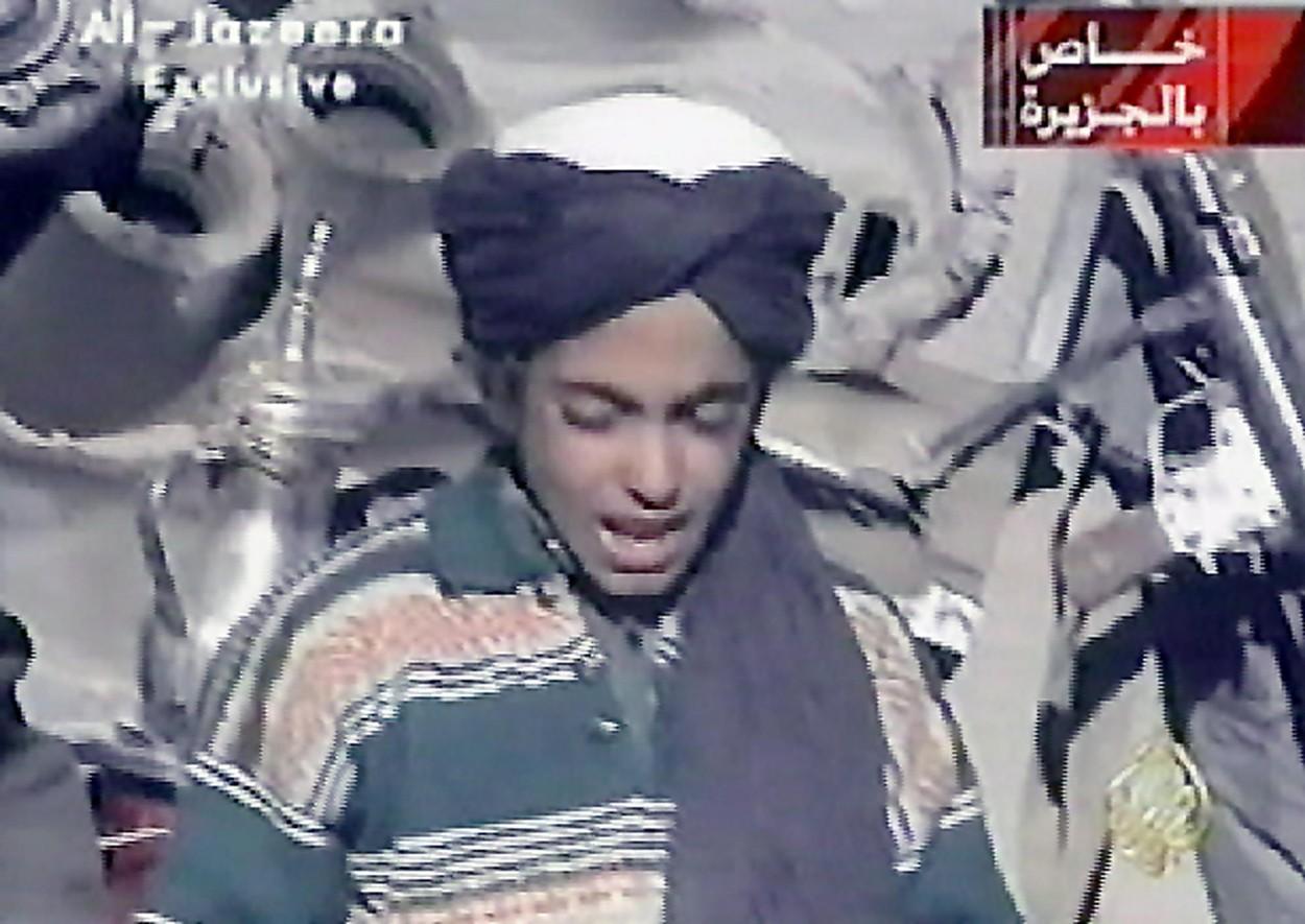 Zaútočte na Západ, vyzývá jménem Al-Káídy syn bin Ladina