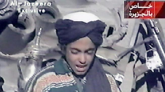 Stane se Hamsa bin Ladin nástupcem svého otce?