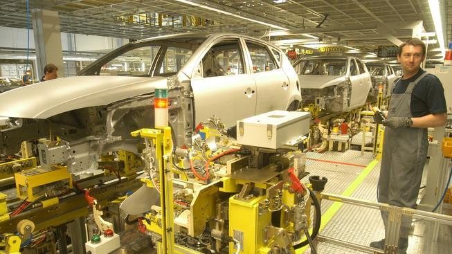 Mezi hlavní investory v Česku patří automobilka Hyundai