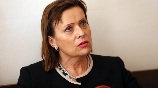 Předsedkyně ERÚ podala stížnost proti trestnímu stíhání