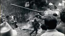 Česko si připomíná výročí srpna 1968. Politici vidí paralelu s Ukrajinou
