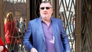 Vladimír Sitta je klíčovým svědkem proti lobbistovi Ivo Rittigovi (na snímku)