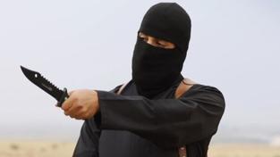 """Mohammad Emwazi alias Džihádista John vyhrožuje, že bude ve své """"misi"""" pokračovat v Británii"""