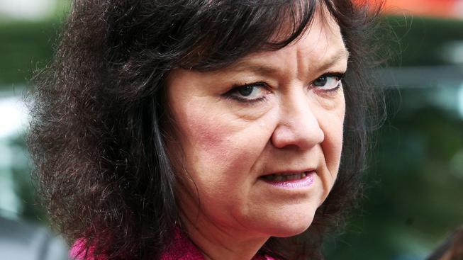 Komunistická poslankyně Semelová čelí žalobě za své výroky o Miladě Horákové a srpnu 1968