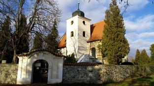 Národní kulturní památka Levý Hradec