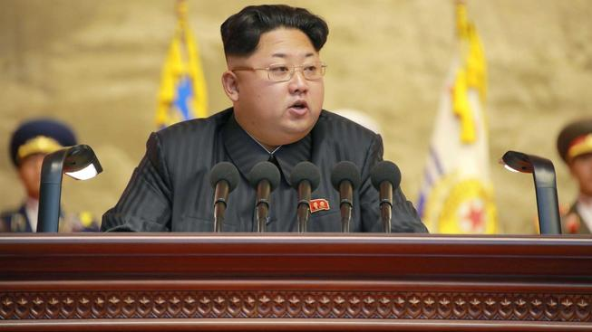 Severokorejský diktátor Kim Čong-un potrestal členy Ústřední vojenské komise za konflikt s Jižní Koreou