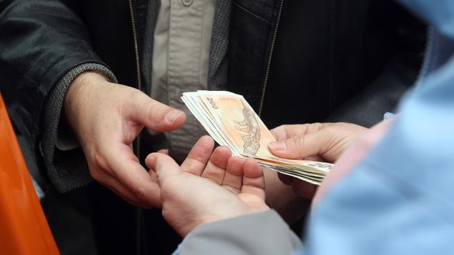 Jihlava řeší dluhy za miliony. Ilustrační foto