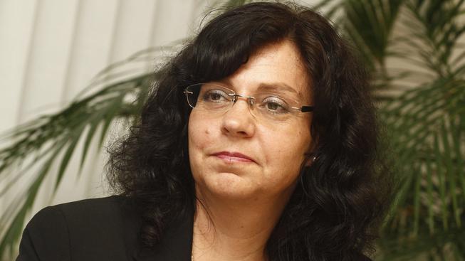 Ministryně Marksová slibuje, že děti z Klokánků budou mít domov