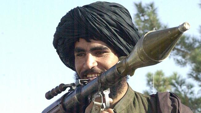 Smrt Muhammada Umara tajil Taliban dva roky