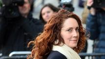 'Královna bulváru' se vrací do čela Murdochova impéria