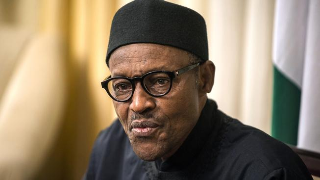 Nigerijský prezident Muhammad Buhari zveřejnil údaje o svém majetku