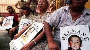 O osud pančenlamy mají Tibeťané obavy