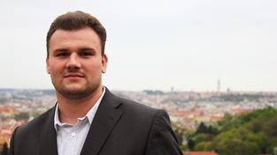 """""""Lidé nedůvěřují značkám,"""" řekl na VŠEM obsahový stratég Martin Peška"""