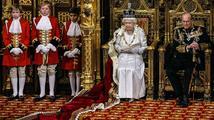 Jak se královna Alžběta důstojně promlčela k  rekordu