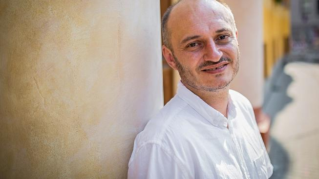 Martin Konvička je lídrem nového uskupení Úsvitu a Bloku proti islámu