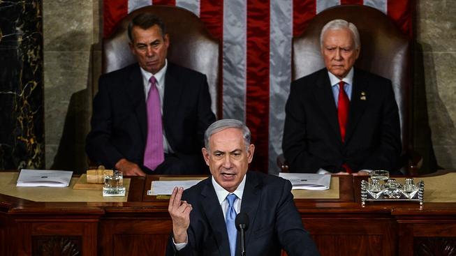 Izraelskému premiérovi se nepodařilo přesvědčit americký Kongres o škodlivosti dohody s Íránem