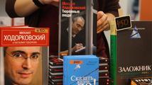 Z Putinova nejslavnějšího oponenta se stala obchodní značka
