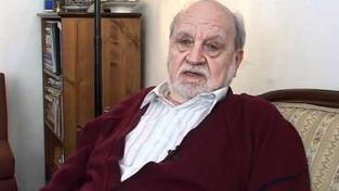 Radim Palouš byl významným filozofem a vysokoškolským pedagogem