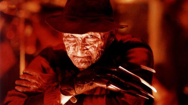 Freddie Kruger byl pro mnoho filmových diváků ztělesněním nočních můr. Ilustrační foto