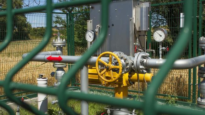 Rusko a EU se dohodly na podmínkách dodávek plynu na Ukrajinu. Ilustrační foto