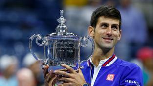 Novak potvrdil roli světové jedničky