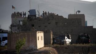 Bojovníci Talibanu se zmocnili věznice v Ghazní a osvobodili stovky vězňů