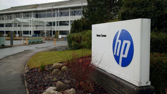 Firma Hewlett-Packard se v listopadu rozdělí do dvou společností
