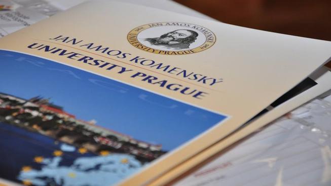 UJAK nezískala povolení k prodloužení akreditace speciální pedagogiky. Ilustrační foto