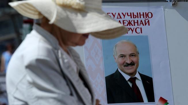 EU chce odvolat zákaz cest prezidenta Lukašenka na své území