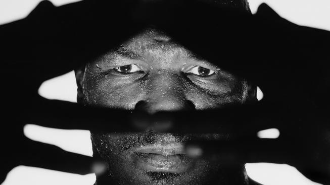 Boxerská hvězda Mike Tyson