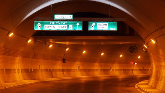 Tunelový komplet Blanka stál 43 miliard korun
