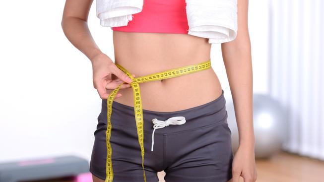 Diety nemají podle psycholožky dlouhodobější efekt. Ilustrační foto