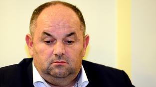 Miroslav Pelta myslí, že Limberský do reprezentace nepatří