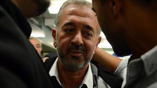 Syrský uprchlík Abdal Muhsín je podle Kurdů islamistický radikál