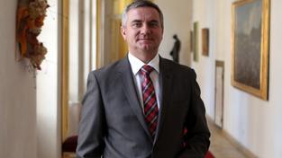 Prezidentův kancléř Vratislav Mynář nakonec nezískal bezpečnostní prověrku