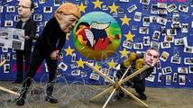 Budou syrští uprchlíci vydělávat Němcům na penzi?