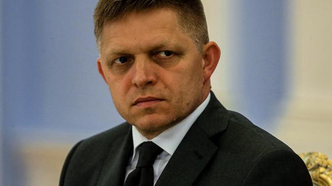 Slovensko podle premiéra Roberta Fica nebude respektovat kvóty