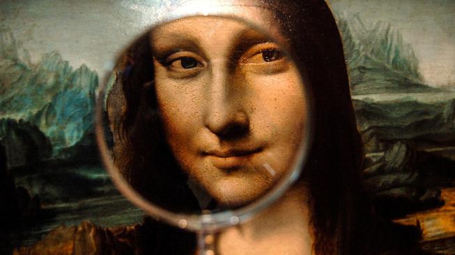 V Itálii byla objevena kostra Mony Lisy, která se stala slavnou díky obrazu. Ilustrační foto