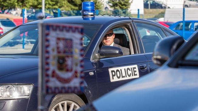 Prezidentově ochrance bude Dongres šéfovat jen do konce září. Ilustrační foto