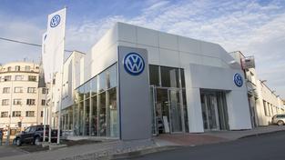 Volkswagen přiznal, že software umožňující manipulaci s testy instaloval do zhruba 11 milionů vozů po celém světě (ilustrační snímek)
