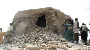 Islamisté začali památky v Timbuktu ničit v roce 2012