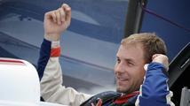 Pilot Šonka si dolétl pro čtvrté místo, na bronz ztrácí dva body