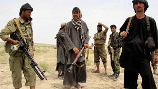 Bojovníci Talibanu útočí na město Kundúz ve stejnojmenné afghánské provincii