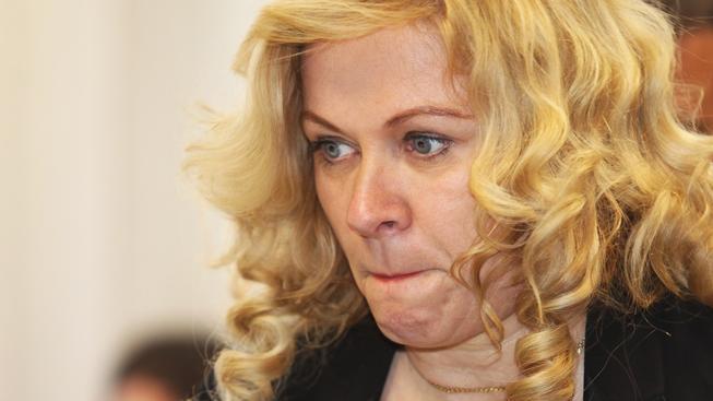 Jana Nečasová (Nagyová) dostávala luxusní dárky, ale daň za ně neplatila. Hrozí jí za to osm let vězení