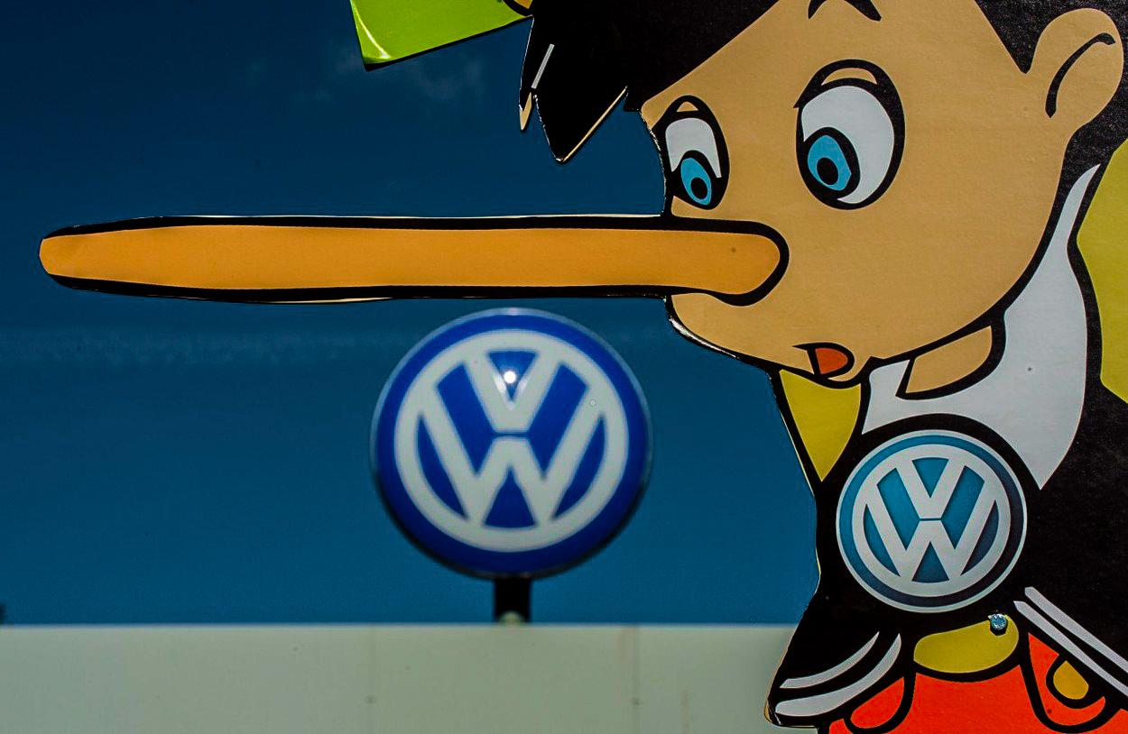 Komentář: Kauza Volkswagen: Špinavá politika nebo nesmyslné normy?
