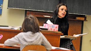 S novelou by měly skončit prázdninové výpovědi učitelům (ilustrační snímek)